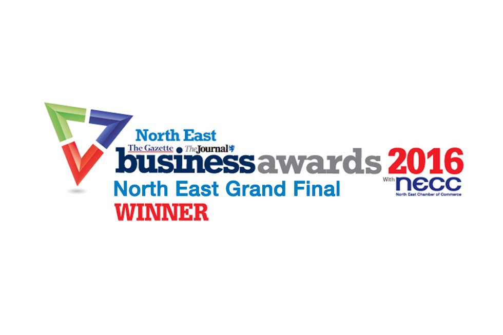 North East Business Awards 2016 The gazette the Journal LABMAN amy williams guest speaking jamie marsay