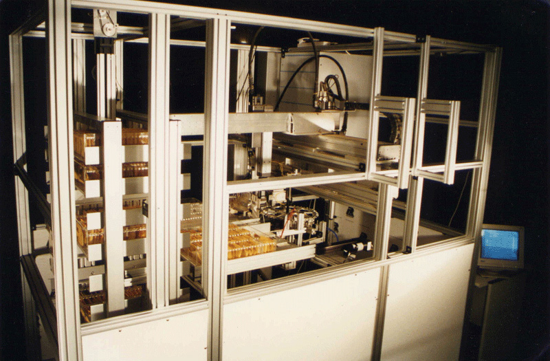 Bauxite Analysis Preparation Unit