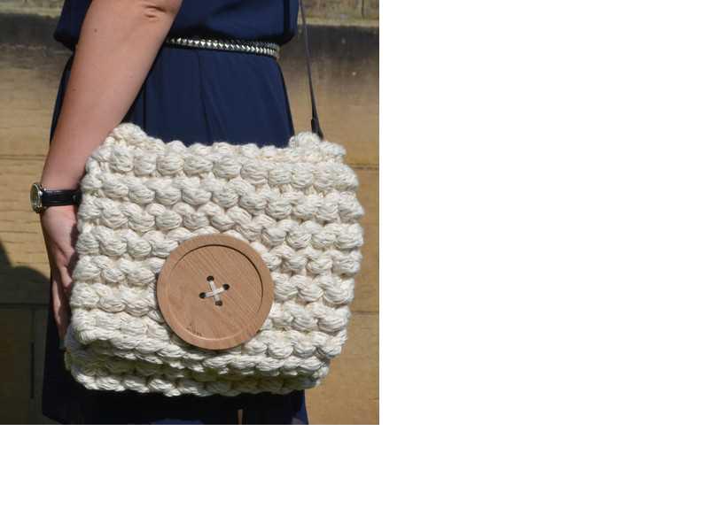 An Automated Handbag Knitter Nearly Labman Automation