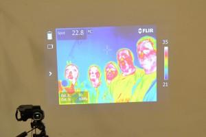 thermo camera