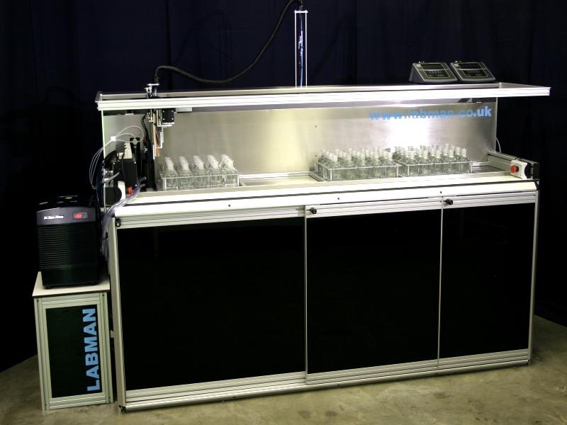 BOD Incubator System Labman
