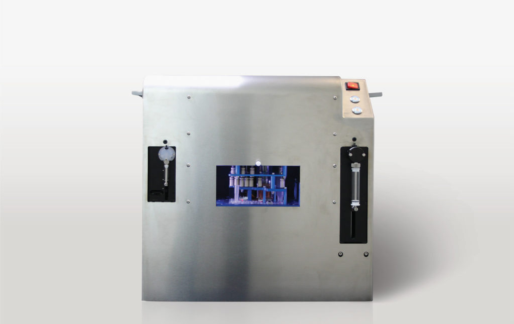 Tumour Detection System Labman Automation EU Science Funded