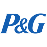 Procter and Gamble P&G Logo