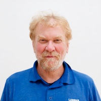 Labman Automation Team Member Photo engineer