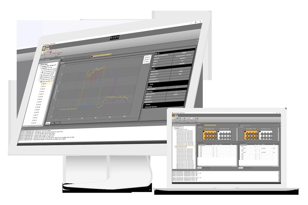 Lab Management Labman Software