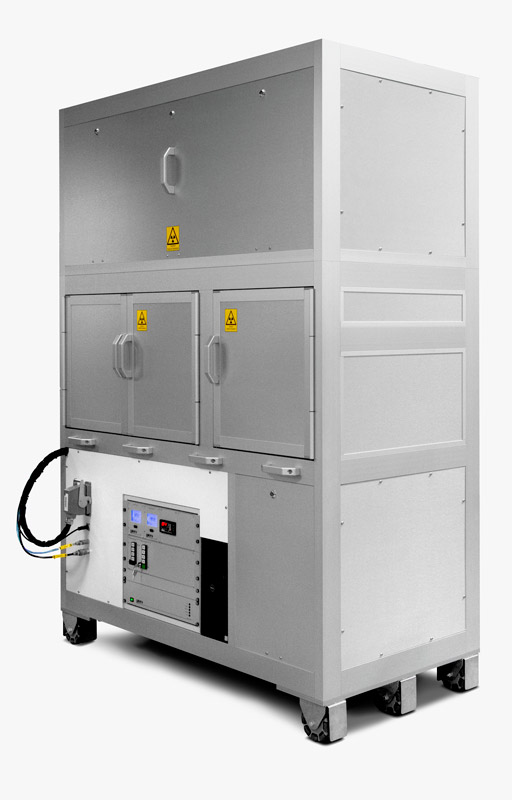 Liverpool University Materials Innovation Factory MIF Labman Automated formulation engine photocatalysis module